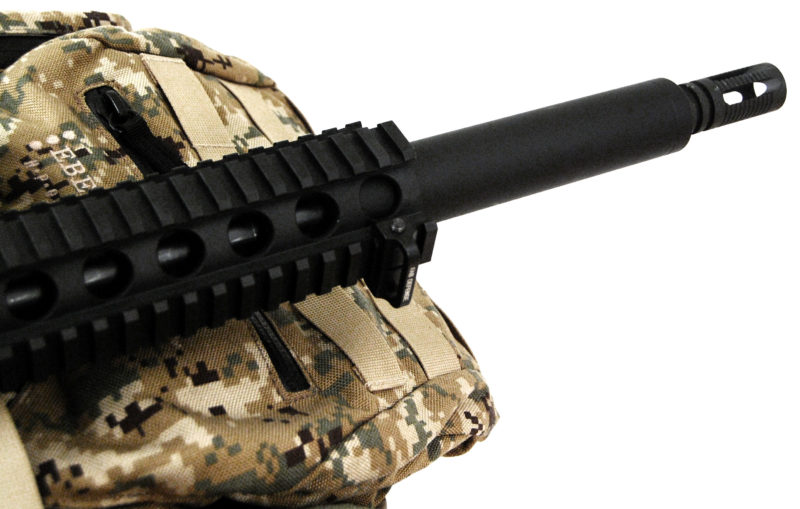 Smith & Wesson M&P15-22 Barrel Shroud
