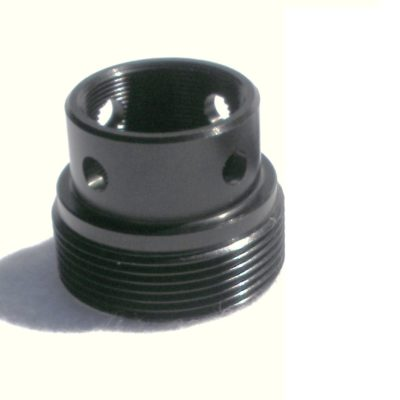 Free-Float Handguard Converter for S&W M&P15-22 (Mod Required)