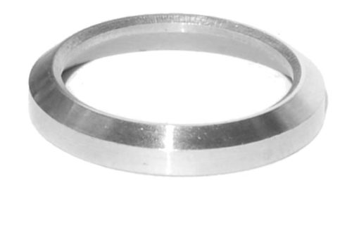 "AR Style Crush Washer 1/2"" - Stainless"