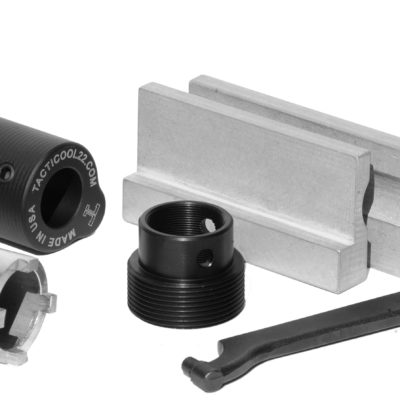 M4 Handguard Conversion Kit for S&W M&P15-22 (Mod Required)