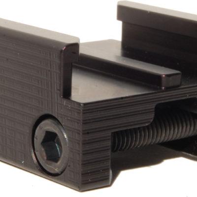GoPro Camera Picatinny Rail Mount