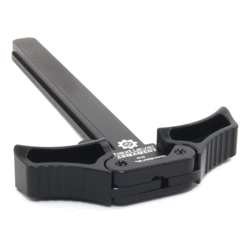 S&W M&P15-22 Charging Handle (Ambidextrous) – Black