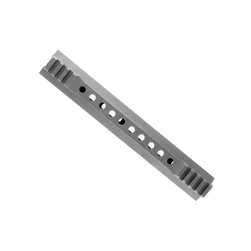 SW-MP15-22 Free Float Handguard with Picatinny Rail - 10 Inch